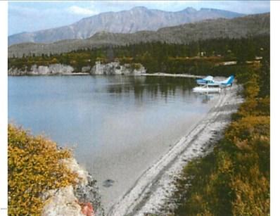 L1-2 Iliamna Lake, Iliamna, AK 99606 - #: 16-18185