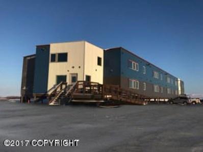 950 Greg Kruscheck, Nome, AK 99762 - #: 17-1149