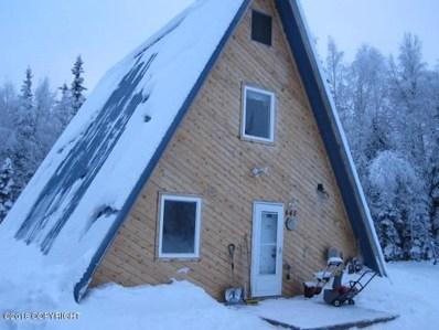 645 Hurricane, North Pole, AK 99705 - #: 18-1020