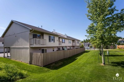 7005 Fairweather UNIT #3, Anchorage, AK 99518 - #: 18-10428