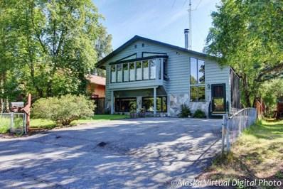 3305 Woodland Park, Anchorage, AK 99517 - #: 18-12467