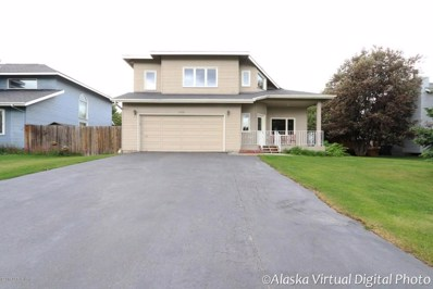 10720 Constitution, Anchorage, AK 99515 - #: 18-12543