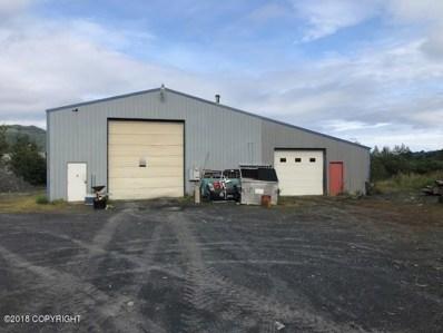 893 Panamaroff Creek, Kodiak, AK 99615 - #: 18-14785