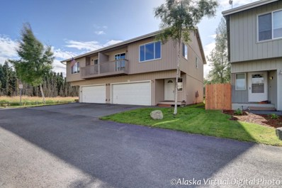 2666 Lauren Creek UNIT #23, Anchorage, AK 99507 - #: 18-15194