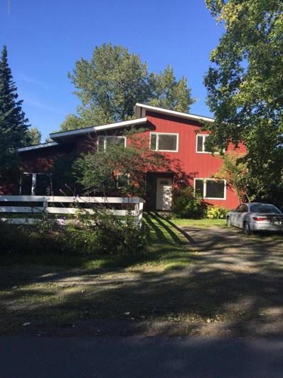 1201 W 45th, Anchorage, AK 99503 - #: 18-15314