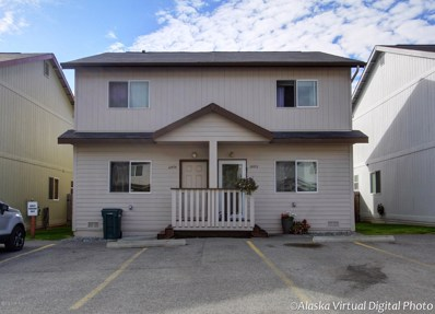 12472 Silver Fox UNIT #14, Anchorage, AK 99515 - #: 18-16161