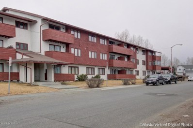 4433 San Ernesto UNIT #E205, Anchorage, AK 99504 - #: 18-16223