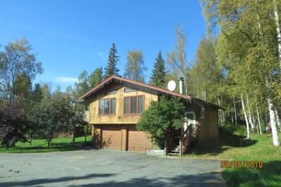 1600 N Trail, Wasilla, AK 99654 - #: 18-16712