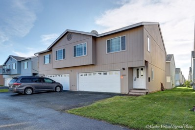 2922 Summer Sun UNIT #154, Anchorage, AK 99507 - #: 18-16813