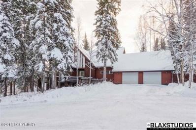 945 Haman, Fairbanks, AK 99709 - #: 18-17126