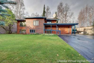 2816 Redwood, Anchorage, AK 99508 - #: 18-17679