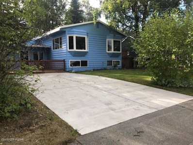 2536 Cottonwood, Anchorage, AK 99508 - #: 18-17938