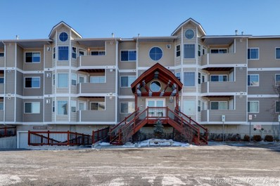 11351 Discovery View UNIT #305A, Anchorage, AK 99515 - #: 18-18225