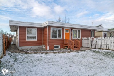 816 N Klevin, Anchorage, AK 99508 - #: 18-18402
