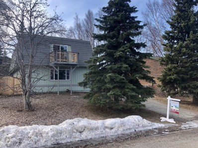 2000 Jarvis, Anchorage, AK 99515 - #: 18-18541