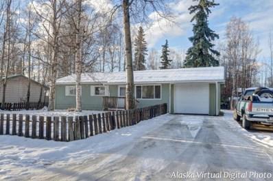 10308 Caribou, Eagle River, AK 99577 - #: 18-18933