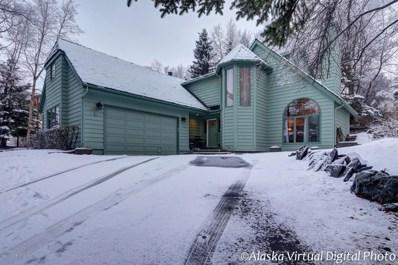 4811 Hunter, Anchorage, AK 99502 - #: 18-19083