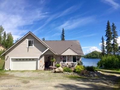 20678 W Anna Lake, Big Lake, AK 99652 - #: 18-2989