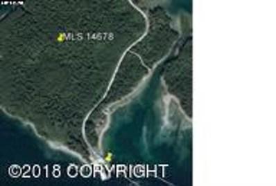 L42A Kenasnow Subdivision, Angoon, AK 99820 - #: 18-7390