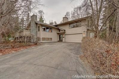 3424 Wingate, Anchorage, AK 99508 - #: 18-7426