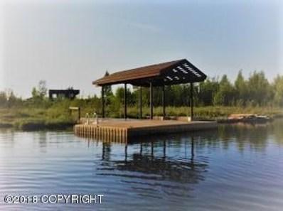 B001 No Road, Big Lake, AK 99652 - #: 18-8046