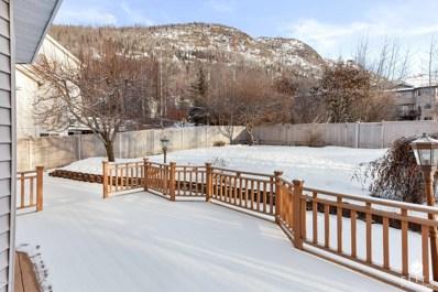 10671 Dolly Madison, Eagle River, AK 99577 - #: 18-8231