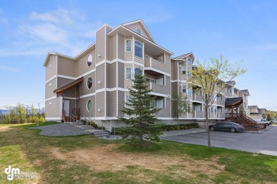 11351 Discovery View UNIT #207A, Anchorage, AK 99515 - #: 18-8462