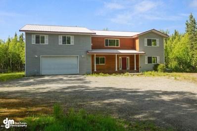 155 E Bluff Vista, Wasilla, AK 99654 - #: 18-8664