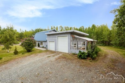 15714 W Huskie, Big Lake, AK 99652 - #: 19-10468