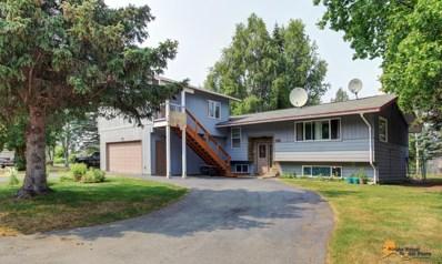 1925 Wickersham, Anchorage, AK 99507 - #: 19-11446