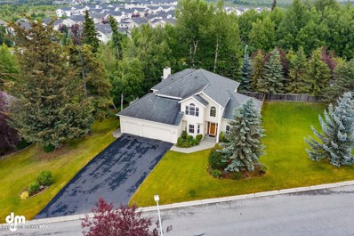 11367 Discovery Heights, Anchorage, AK 99515 - #: 19-11510