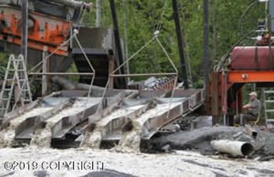 Resurrection Creek, Hope, AK 99605 - #: 19-1232