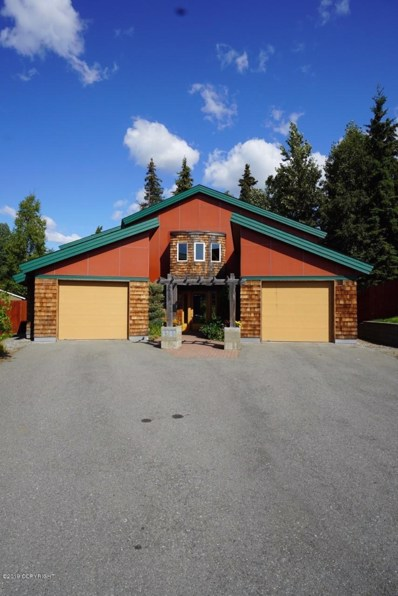 8909 Valley Brook, Anchorage, AK 99507 - #: 19-13305