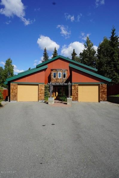 8909 Valley Brook, Anchorage, AK 99507 - #: 19-13305