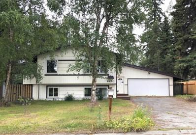 1890 E 53rd, Anchorage, AK 99507 - #: 19-13993