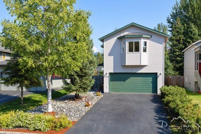 3841 Reflection, Anchorage, AK 99504 - #: 19-14156