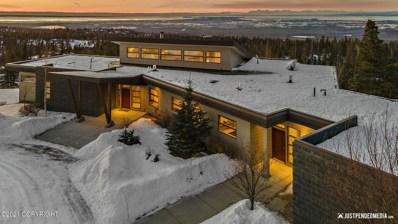 10500 Blackwolf, Anchorage, AK 99507 - #: 19-14773