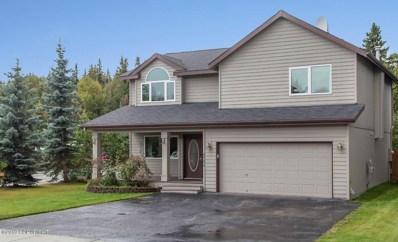 8782 Little Brook, Anchorage, AK 99507 - #: 19-15286