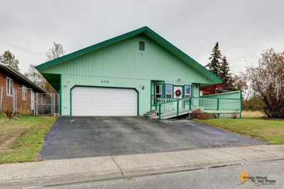 309 N Park, Anchorage, AK 99501 - #: 19-15720