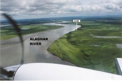Uss #577 Alagnak River (No Road), Egegik, AK 99579 - #: 19-15792