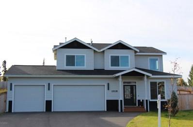 2908 Morgan, Anchorage, AK 99516 - #: 19-16023