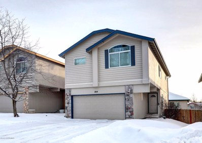 304 Dailey UNIT #11, Anchorage, AK 99515 - #: 19-1737