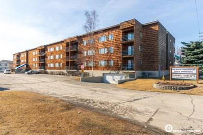 3550 W Dimond UNIT #404, Anchorage, AK 99502 - #: 19-3962