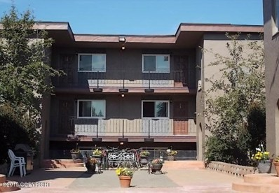 501 E 13th UNIT #9, Anchorage, AK 99501 - #: 19-4029