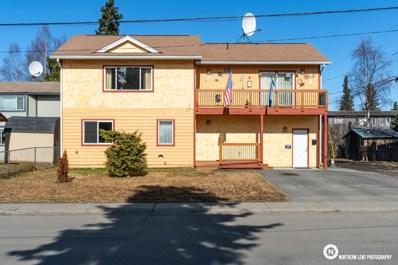 4311 Thompson, Anchorage, AK 99508 - #: 19-4834