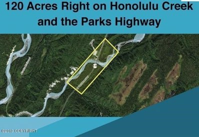 Parks, Cantwell, AK 99729 - #: 19-5173
