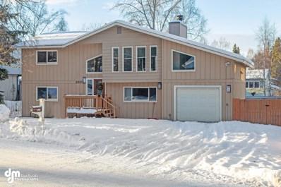 2051 Tudor Hills, Anchorage, AK 99507 - #: 19-549