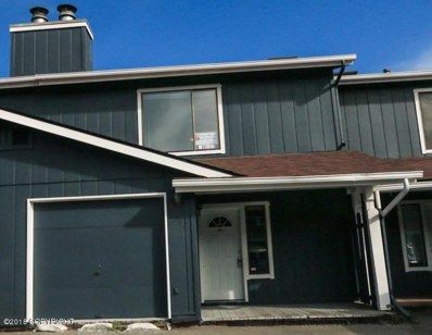 8050 Pioneer UNIT #1202, Anchorage, AK 99504 - #: 19-662