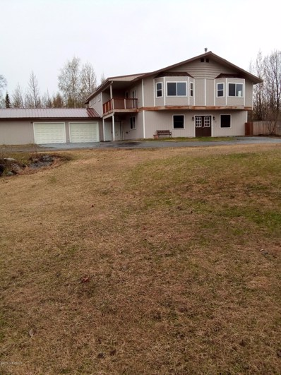836 S Freeman, Big Lake, AK 99652 - #: 19-6881