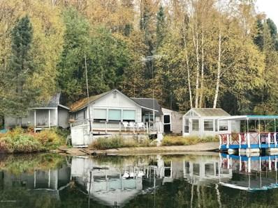 Haney L1 Stephan Lake, Big Lake, AK 99652 - #: 19-725